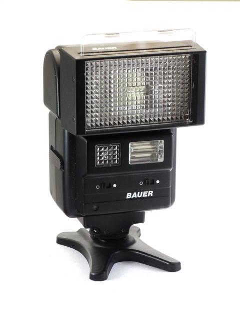 Bauer Flash D536 SCA GN 50