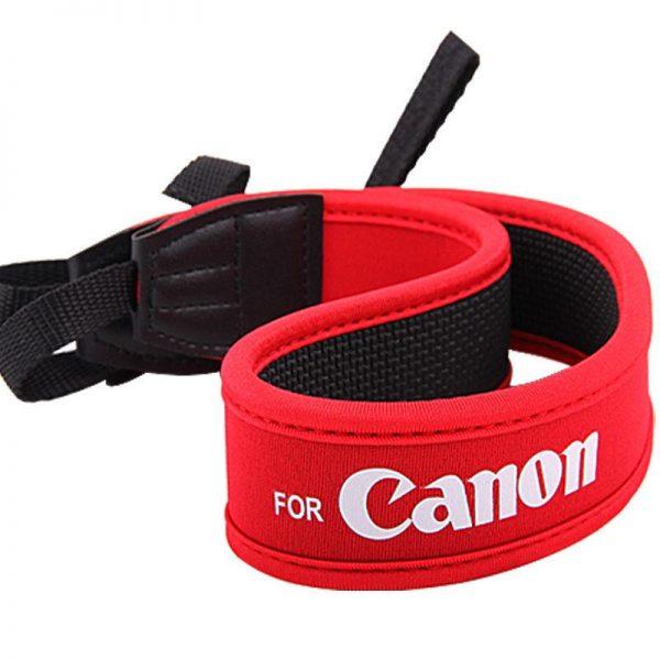 Kais za Canon fotoaparate / Crveni