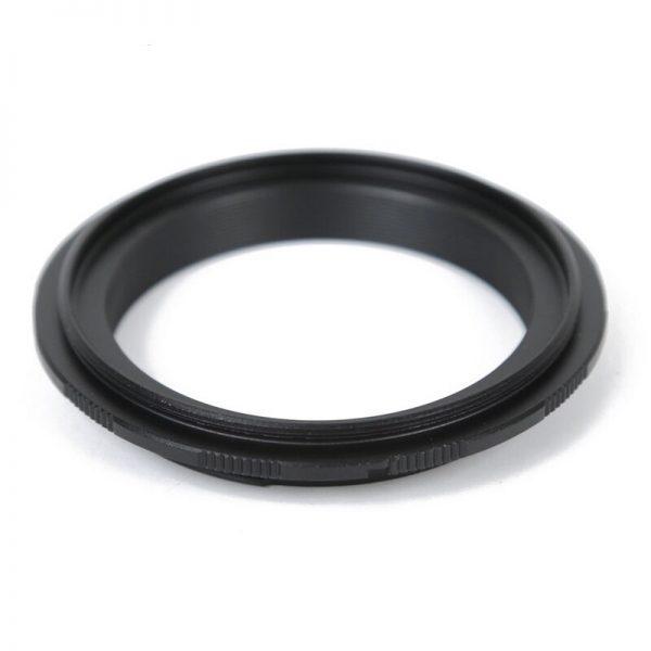 Adapter preobratni (Reverse) 52mm – Canon EF (EOS)