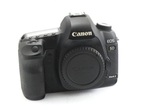 Canon EOS 5d MK II - Rezervisano