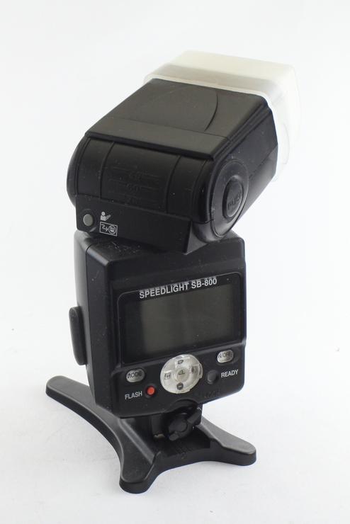 Nikon Speedlite SB-800 Blic