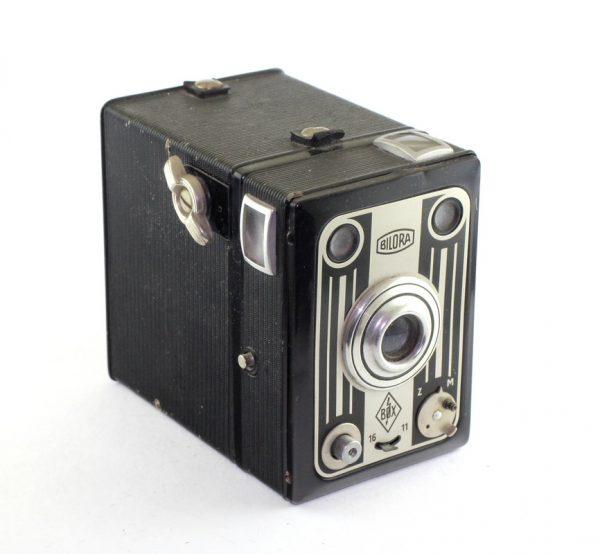 Bilora Box Camera