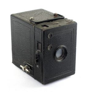 Goerz Box Camera