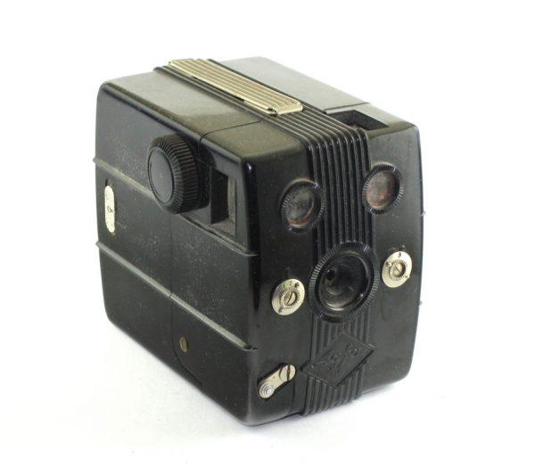 Agfa Box Camera bakelit