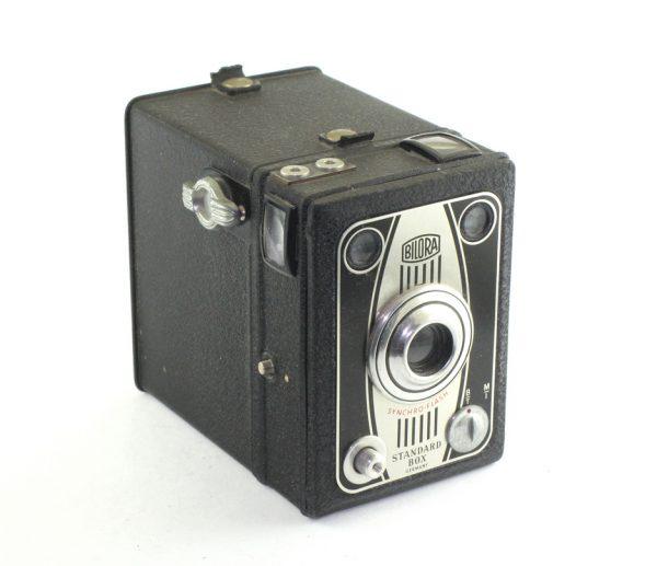 Bilora Standard Box Camera