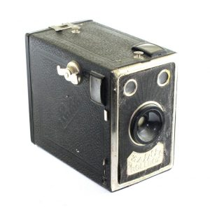 Balda Rollbox Camera