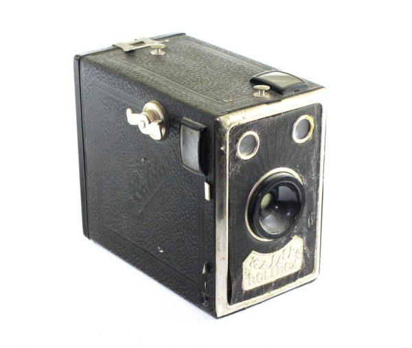 Balda Rollbox Camera