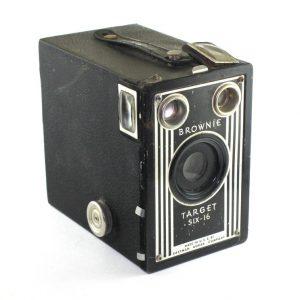 Kodak Brownie Target Six 16