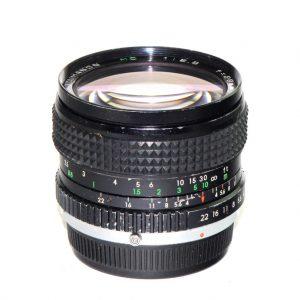 Izumanon 28mm f2.8 OM