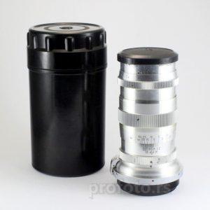 Jupiter 11A 135mm f/4.0 M39