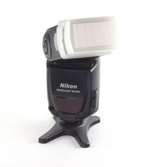Nikon SB-800 - 1