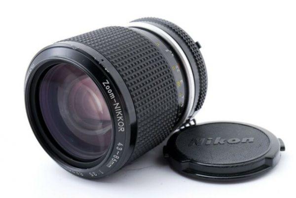 Nikon Nikkor 43-86mm f/3.5 AI