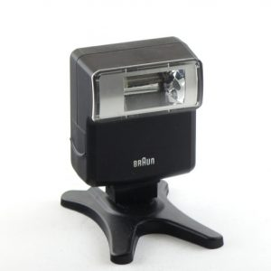 Braun Hobby 17B Flash