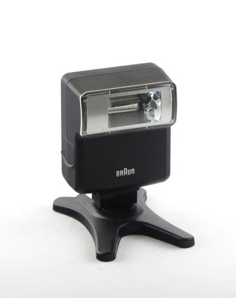 Braun Hobby 17B Flash