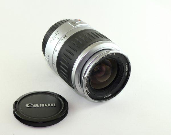 Canon EF 28-90mm II