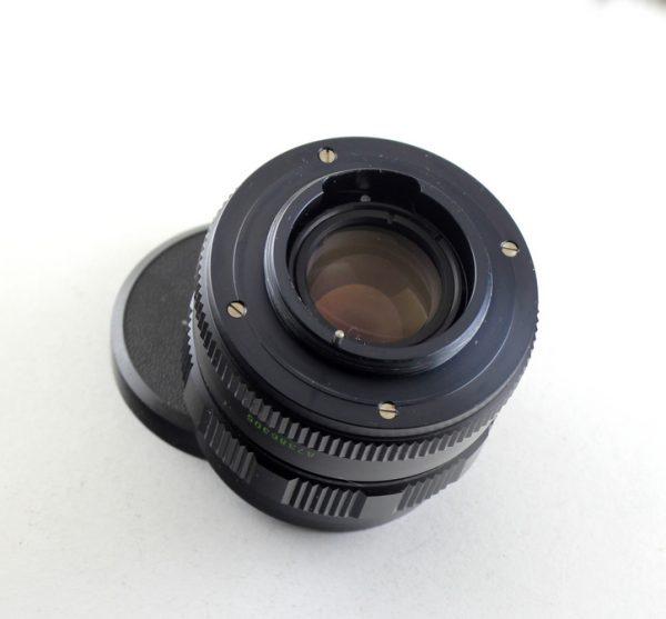 Helios 44-4 58mm f2 M42