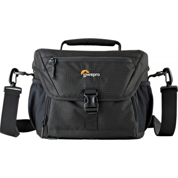 Lowepro Nova 180 AW II Camera Bag (Black)