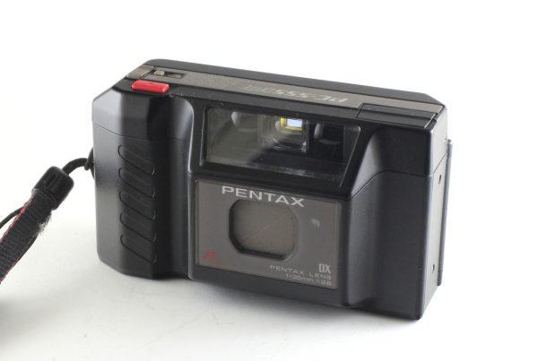 Pentax PC555 Date - Compact Film Camera