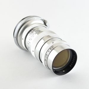 Jupiter 11 135mm f/4.0 Rangefinder Kiev / Contax
