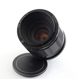 Volna 9 50mm f/2,8 Macro M42