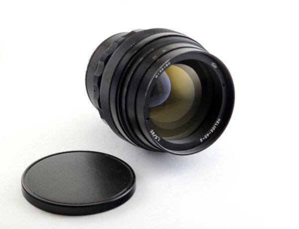 Helios 40-2 85mm f/1,5 M42