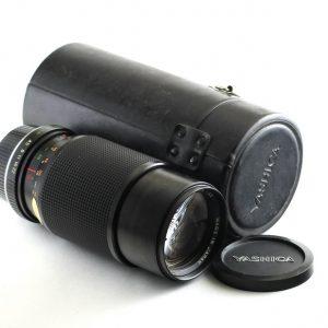 Yashica ML 70-210mm f/4,5 C/Y Mint