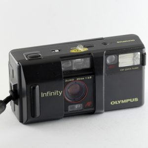 Olympus Infinity AF 35mm f/2,8 Lens