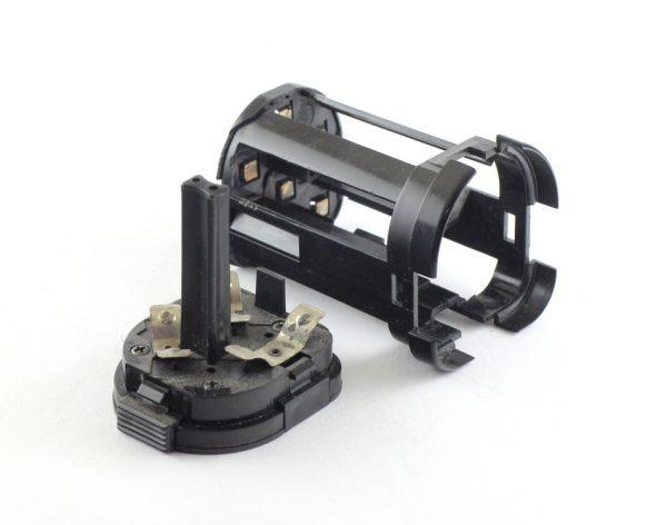 Metz Battery Pack / AA baterije (Korišćeno)