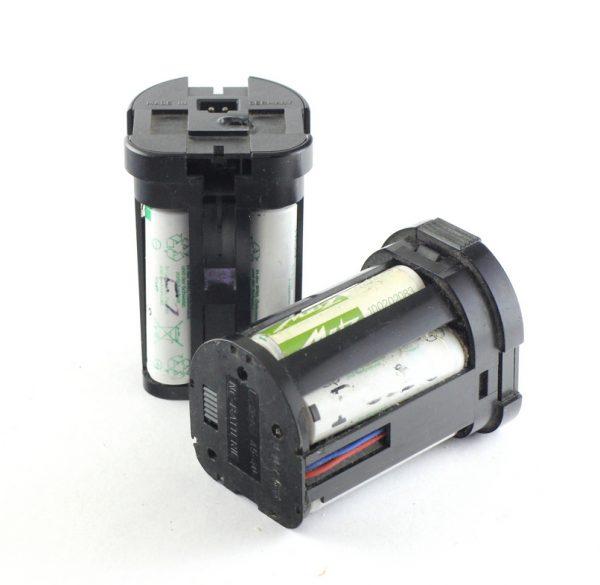 Metz Battery Pack - 2 kom
