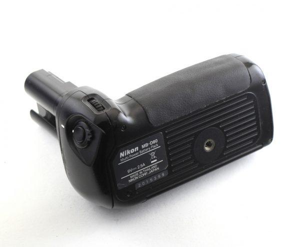 Nikon MB-D80 Battery Pack za Nikon D80 / D90