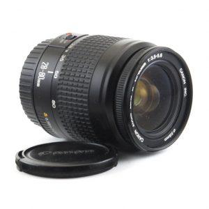 Canon 28-80mm f/3.5-5.6 EF