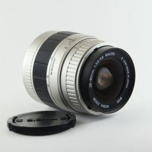 Sigma / Canon 28-80mm f/3.5-5.6 EF