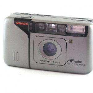 Minox AF Mini Minoxar-T 34mm f/3,5