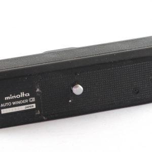 Minolta Winder G
