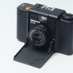 Minox 35 ML Minotar 35mm f/2,8