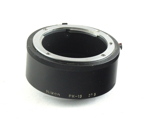 Nikon PK-13 27.5mm Extension Tube