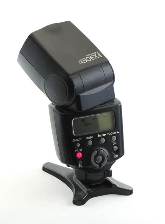 Canon Speedlight 430 EX II Blic