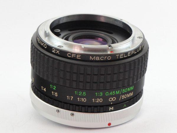 Kenko 2x CFE Macro Teleplus MC7
