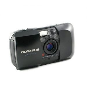 Olympus MJU I (Infinity Stylus mju-1) 35mm f/3.5