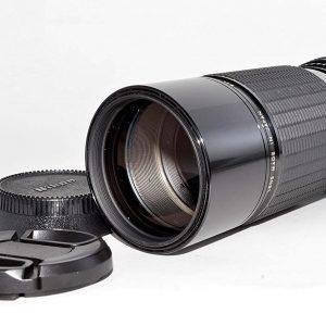 Sigma Nikon AIS 100-200mm f/4.5 Macro