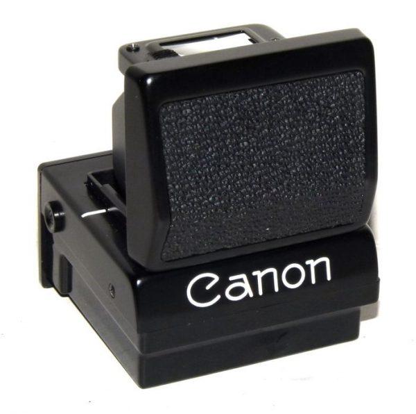 Canon Waist Level Finder F1 (Old)