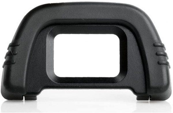 Eyecup Nikon DK-21 D750, D610, D600, D7000, D90, D80 DSLRs