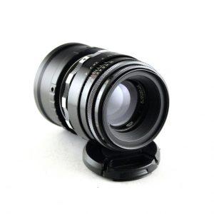 Helios 44M 58mm f/2.0 Navoj M39/M42 Zebra Biotar Copy / Adapter Fuji FX