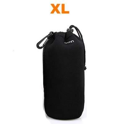 Matin Neoprene Waterproof Lens Bag Size