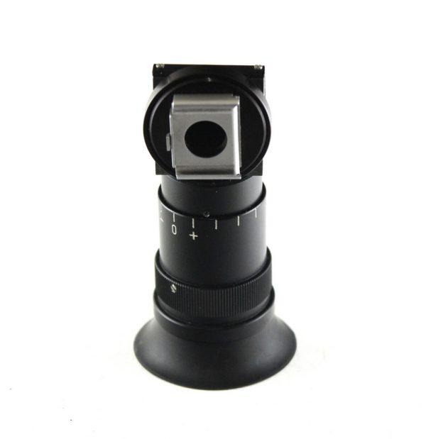 Pentacon Angle viewfinder – Ugaono trazilo
