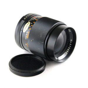 Unigor Auto 135mm f/2.8 Minolta MD