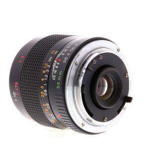 Yashica ML Macro 55mm f2.8 MF