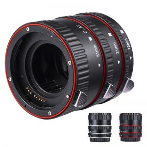 AF makro prstenovi za Canon - NOVO