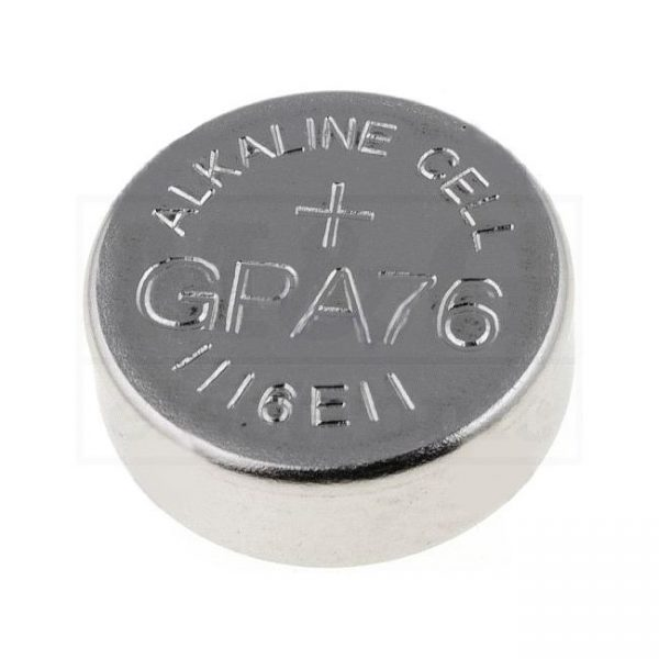 Baterija AG13 LR44 2