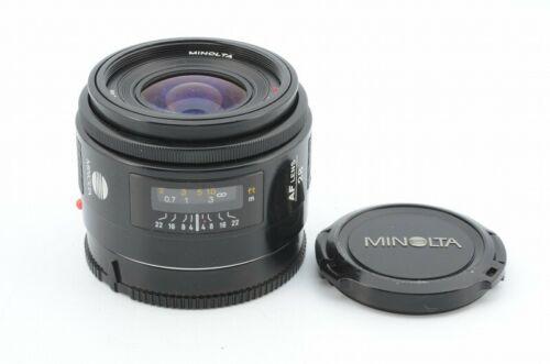 Minolta AF / Sony A bajonet mount